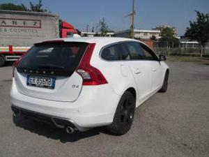 Volvo v60 d4 geartronic r-design kinetic