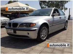 BMW 320d CV ANNO