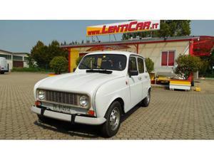 Renault 4 (1°serie)  kW 33CV 4p.ti