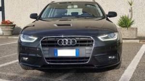 Audi a4 avant 2.0 tdi 150cv business -