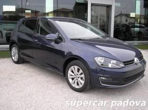 Volkswagen golf 1.6 tdi 110 cv 5p. allstar