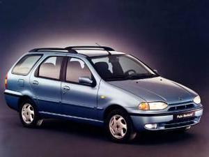 Fiat palio v cat weekend