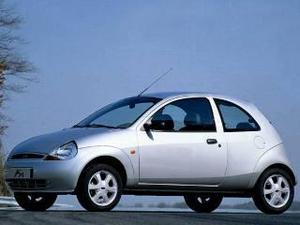 Ford ka 1.3 open collection