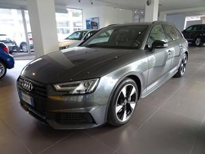 Audi A4 A4 Avant 2.0 TDI 190 CV quattro S tronic Sport