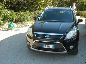 Ford kuga 2.0 tdci 136cv 4wd titanium dpf