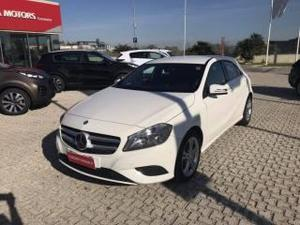 Mercedes-benz a  cdi automatic sport