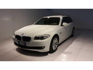 BMW Serie 5 Touring 520 Touring Business Serie 5