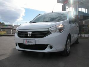 Dacia Lodgy 1.6 8V 85CV 5 posti