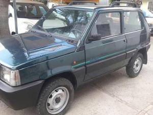 Fiat Panda  i.e. 4x4 Country Club