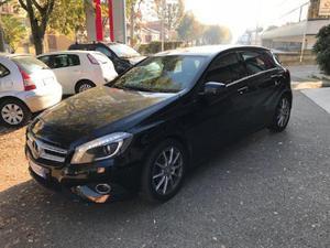 Mercedes Benz Classe A 180 CDI Automatic Sport