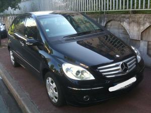 Mercedes classe B anno  navigatore