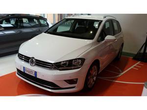 Volkswagen Golf Sportsvan 2.0 TDI DSG Highline BlueMotion