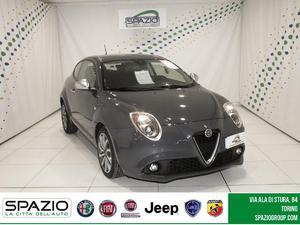 Alfa Romeo MiTo My  Jtdm 95cv SUPER