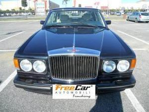 Bentley turbo r oro asi conservata perfetta