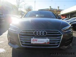 Audi a5 a5 business sport coupè s tronic 20 tdi