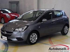 Opel corsa 1.2 5porte innovation euro6 bluetooth cruise
