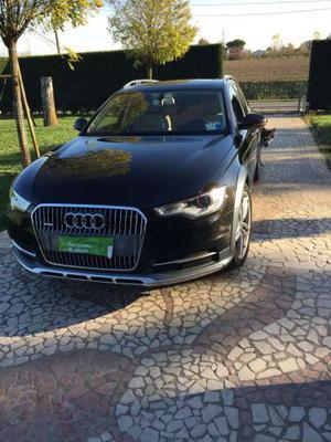 Audi A6 Allroad 3.0 TDI Tiptronic