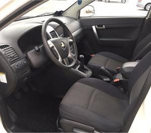Chevrolet Captiva Chevrolet Captiva Chevrolet Captiva