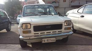 FIAT 127 - Anni 70 storica - marciante revisionata