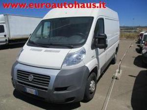 Fiat ducato  natural power plm cabinato maxi