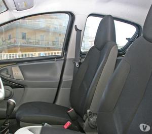 Toyota Aygo 12V Vvt-i 5 Porte - UNIPRO - APPENA TAGLIANDATA