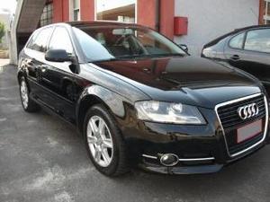 Audi a3 spb 1.6 tdi 105 cv cr ambiente start & stop