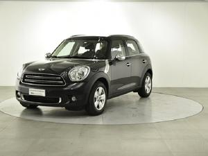 Mini Countryman Mini 1.6 One D Business Countryman
