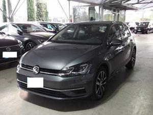 Volkswagen Golf Golf 1.6 TDI 115 CV 5p. Executive BlueMotion