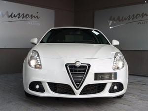 ALFA ROMEO Giulietta 1.6 JTDm Distinctive rif.