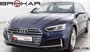 Audi s5 spb 3.0 tfsi quattro tiptronic virtual cockpit