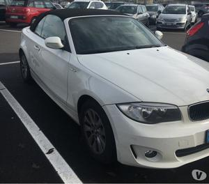 Vendita BMW cabrio