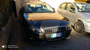 Audi a4 sline full optional - anche con il adaptive cruise