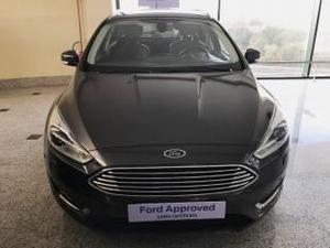 Ford focus 1.5 tdci 120 cv start&stop sw titanium x