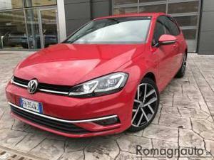 Volkswagen golf 2.0 tdi 5p. 4motion highline bmt