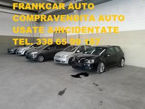 COMPRO AUTO INCIDENTATE, SINISTRATE, FUSE, CUNEO, TEL. 338