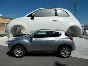 Nissan juke 15 dci acenta