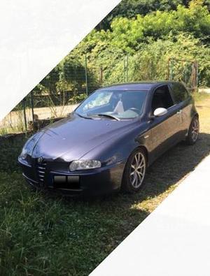 Alfa 147 jtd