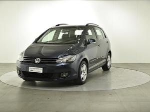 Volkswagen Golf Golf Plus 1.6 TDI DPF Comf. BlueM. Tech.