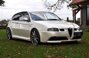 Alfa Romeo - 147 GTA -