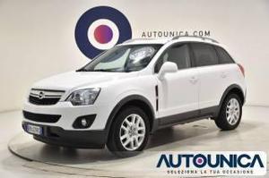 Opel antara 2.2 cdti cosmo unlimited solo  km 4x4 navi