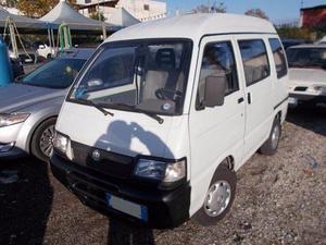 PIAGGIO PORTER 1.3i 16V cat Blind Van