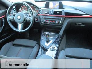 BMW 320 d GT xdrive Luxury Serie 3 F Gran Turismo