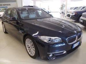 Bmw 520 d touring luxury