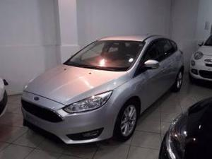Ford focus pack titanium 1.6 tdci - 115cv