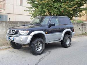 Nissan Patrol Gr Y 61