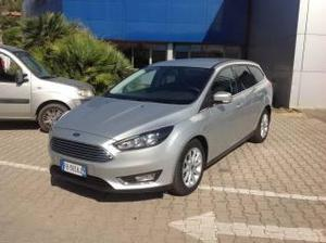 Ford focus 1.5 tdci 5p