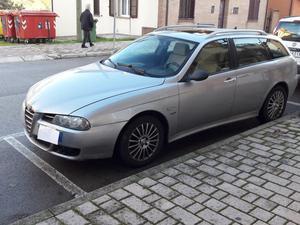 ALFA ROMEO 156 Sportwagon 1.9 JTD 16V CV ° serie