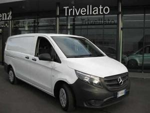 MERCEDES VITO  CDI PC-SL Furgone Long