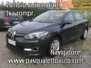 Renault megane uniprop. iva comp. mégane 1.5 dci 110cv