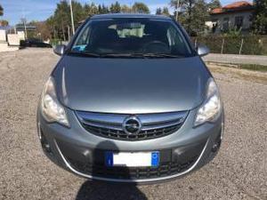 Opel corsa 1.3 cdti 95cv sport